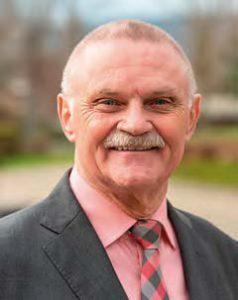 Adam J. Schmitt Vorsitzender der FWG Mainz-Bingen e.V.